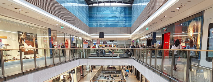kouzelnik tomasiano nakupni centrum